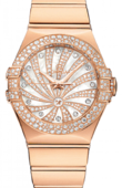 Omega Constellation Ladies 123.55.31.20.55-010 Co-axial