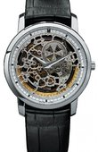 Vacheron Constantin Traditionnelle 43178/000G-9393 Traditionnelle Skeleton Self-Winding