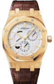 Audemars Piguet Royal Oak 26120BA.OO.D088CR.01 Dual Time