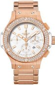 Hublot Big Bang 44mm 301.PE.2180.PE.1104 Evolution Gold All White