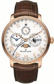 Blancpain Villeret 00888-3631-55B Calendrier Chinois Traditionnel