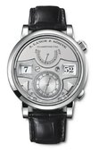 A.Lange and Sohne Lange Zeitwerk 145.025 Striking Time