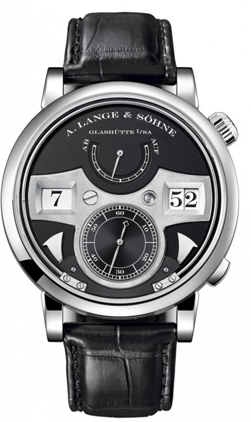 145.029 A.Lange and Sohne Striking Time Lange Zeitwerk