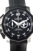 Corum Admirals Cup Seafender 753.231.06/0371 AN12 Admiral`s Cup Seafender Chrono LHS 50