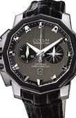 Corum Admirals Cup Seafender 753.231.71/0F81 AN52 Admiral`s Cup Seafender Chrono LHS 50