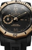 Corum Admirals Cup Seafender 947.950.86/0371 AN16 Admiral`s Cup Seafender Deep Dive 48