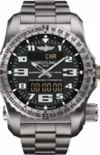 Breitling Professional Emergency II Grey Emergency II