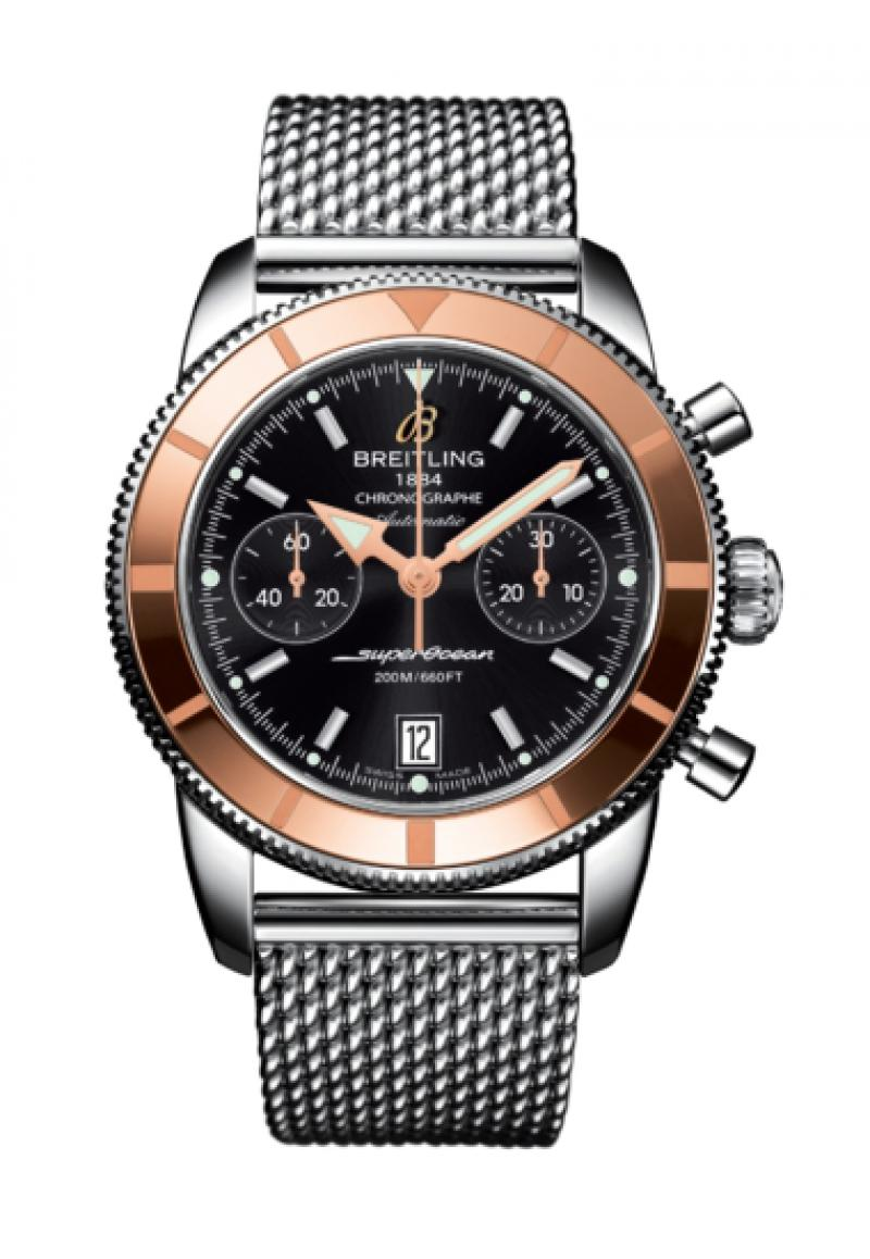 U2337012/BB81/154A Breitling CHRONOGRAPHE 44 Superocean Heritage