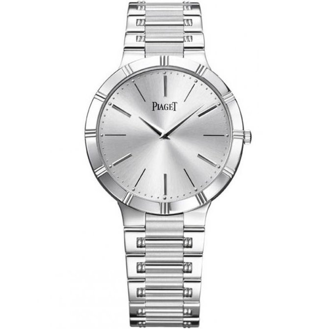 Piaget G0A31035 Dancer and Traditional Watches Dancer - фото 1