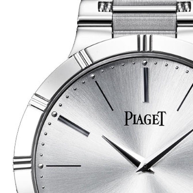 Piaget G0A31035 Dancer and Traditional Watches Dancer - фото 2