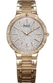 Piaget Dancer and Traditional Watches G0A37054 Dancer