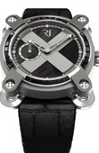 Romain Jerome Moon-Dna RJ.M.AU.IN.020.06 Moon Invader 40 Auto
