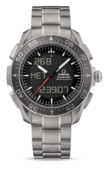 Omega Speedmaster 318.90.45.79.01.001 X-33 Skywalker