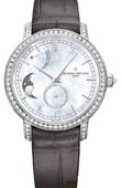 Vacheron Constantin Traditionnelle Lady 83570/000G-9916 Traditionnelle Moon Phase and Power Reserve
