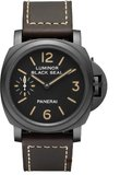 Officine Panerai Special Editions PAM 00785 Black 2014 Luminor 8 Days Set