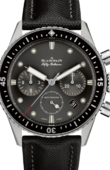 Blancpain Fifty Fathoms 5200-1110-B52A Bathyscaphe Chronographe Flyback
