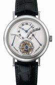 Breguet Classique Complications 3657PT/12/9V6 Tourbillon Power Reserve