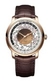 Vacheron Constantin Traditionnelle 86060/000R-8985 World Time Pink Gold