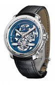 DeWitt Twenty-8-Eight T8.TH.024 Skeleton Tourbillon