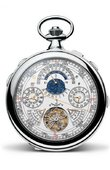 Vacheron Constantin Traditionnelle 57260/000G-B046 Grande Complication Most Complicated Pocket Watch