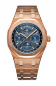 Audemars Piguet Royal Oak 26574OR.OO.1220OR.02 Perpetual Calendar