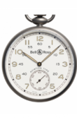 Bell & Ross Часы Bell & Ross Vintage PW1 Heritage White Dial Pocket Watch