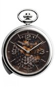 Bell & Ross Часы Bell & Ross Vintage PW1 Repetition 5 Minutes Skeleton Pocket Watch