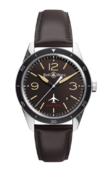 Bell & Ross Часы Bell & Ross Vintage BR 123 Falcon 43 mm