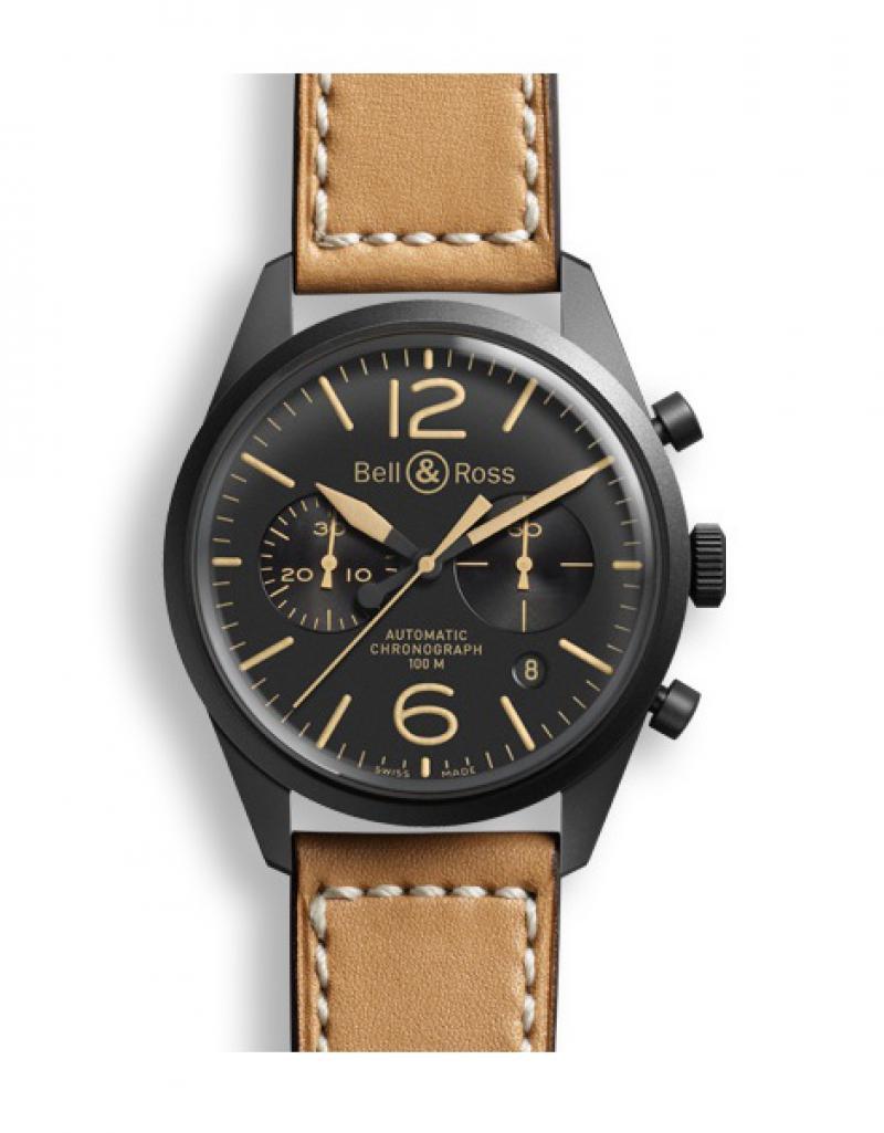 Копии часов Bell Ross, купить наручные часы в