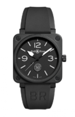 Bell & Ross Aviation BR 01 10Th Anniversary 46 mm