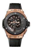 Hublot Big Bang King 403.OM.0123.RX Alarm Repeater King Gold Ceramic