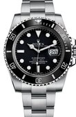Rolex Submariner 116610LN Date 40mm Steel Ceramic