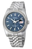 Rolex Datejust 116234 blsj Steel