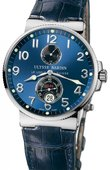 Ulysse Nardin Maxi Marine Chronometer 41mm 263-66/623 Steel