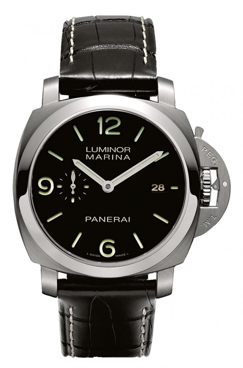 PAM00312 Officine Panerai Luminor Marina 1950 3 Days Automatic Luminor
