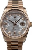 Rolex Day-Date 118235 mtdp Everose Gold