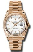 Rolex Day-Date 118235 wsp Everose Gold