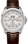 Tag Heuer Carrera wav5112.fc6231 Grand-Date GMT Automatic