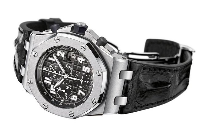 26170ST.OO.D101CR.03 Audemars Piguet Chronograph Royal Oak Offshore