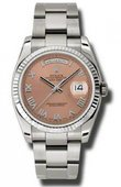 Rolex Day-Date 118239 cro White Gold