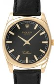 Rolex Cellini 4243.8 bks Danaos XL