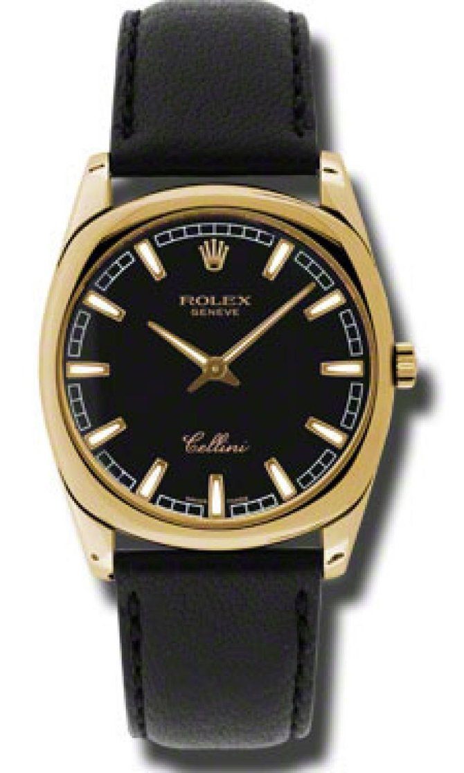 4243.8 bks Rolex Danaos XL Cellini