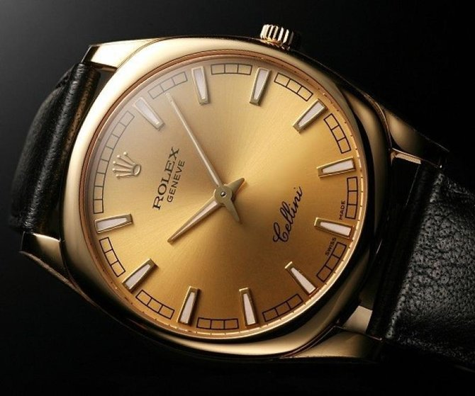 4243.8 chi Rolex Danaos XL Cellini