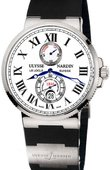 Ulysse Nardin Часы Ulysse Nardin Maxi Marine Chronometer 43mm 263-67-3/40 Steel