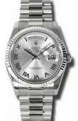 Rolex Day-Date 118239 rrp White Gold