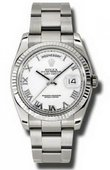 Rolex Day-Date 118239 wro White Gold