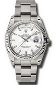 Rolex Day-Date 118239 wso White Gold