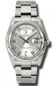 Rolex Day-Date 118339 sdo White Gold
