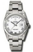 Rolex Day-Date 118339 wro White Gold