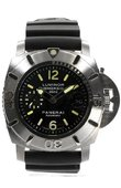 Officine Panerai Special Editions PAM00194 Luminor Submersible 2500m Special Edition 1000